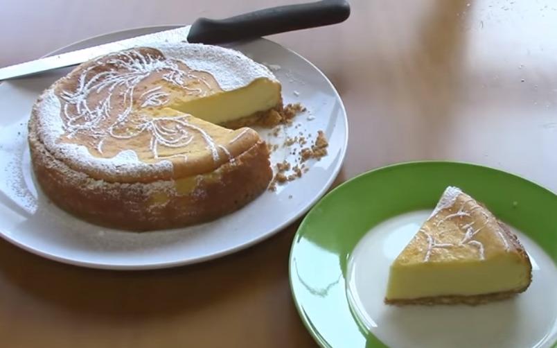 レアチーズ ケーキ 栗原 はるみ